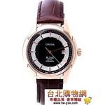 omega-om7009(男款機械錶)