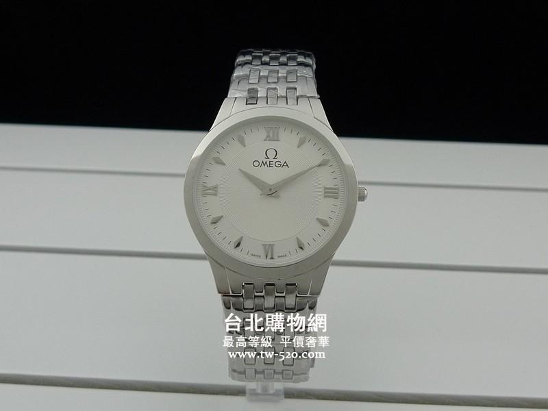 Omega 歐米茄 新款手錶 -- 歐米茄台北購物網,omega_1107141004