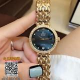 omega 2019 手錶,omega 錶,omega 機械表! (女款)