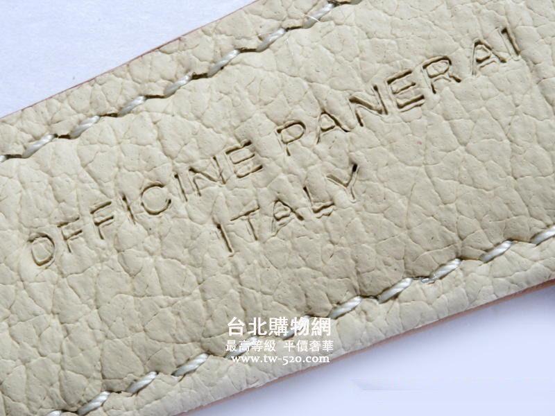 panerai 沛納海 2011新款手錶 -- panerai台北購物網