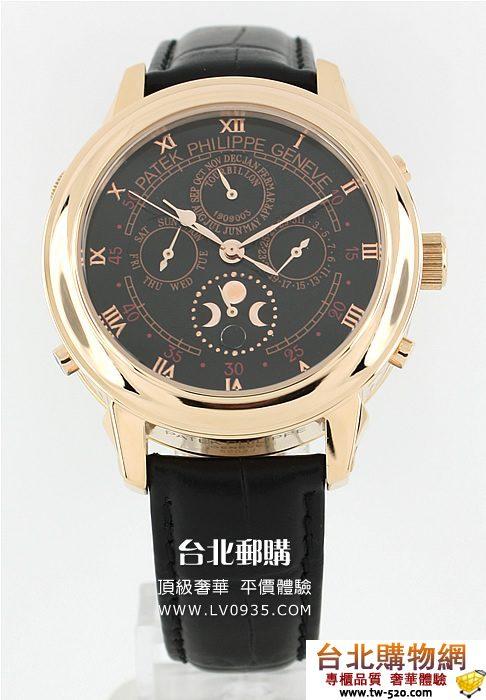 patek philip 百達翡麗 2010年10月新款手錶上架