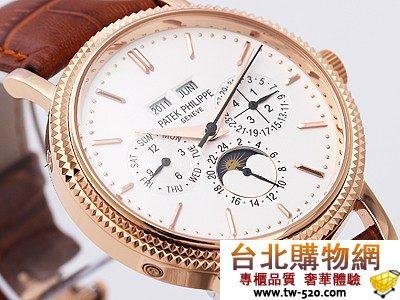 patek philippe 新款手錶 pp1121_1010(男款機械表)