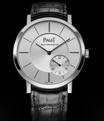 piaget 伯爵 2012年新款手錶