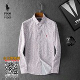 polo 2019新款襯衫,polo 長袖襯衣,polo T恤!,上架日期:2018-12-01 17:44:31