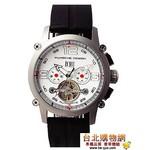 Porsche Design Automatic 保時捷 2010年新款手錶,上架時間:2010-03-14 20:33:40