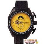 Porsche Design Regulator 保時捷 2010年新款手錶