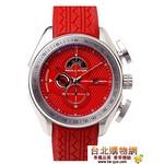 Porsche Design Regulator 保時捷 2010年新款手錶,瀏覽次數:5