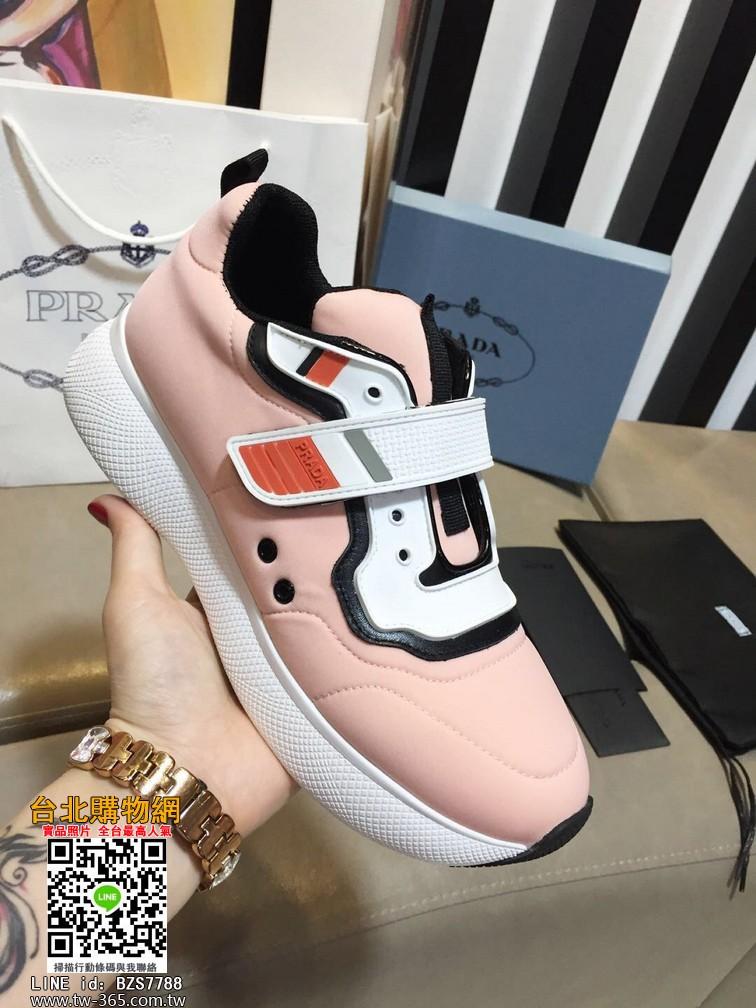 prada 2019新款鞋子,prada 運動鞋,prada 女款鞋子!