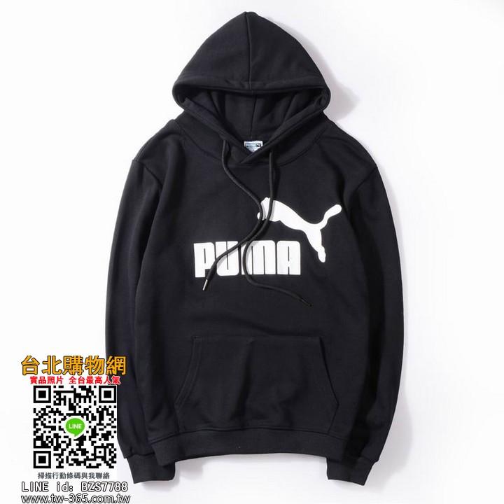 puma 2019 長袖衛衣,puma 長袖外套,puma 男女均可穿!