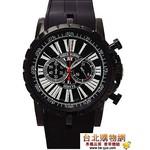 Roger Dubuis 豪爵 Chronograph  2010年新款手錶,上架日期:2010-03-14 19:54:16