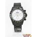 rolex 2010年10月新款手錶上架 男款機械表 New!