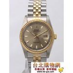 Rolex Datejusts DATE-JUST 新款手錶 rx1121_1014