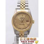 Rolex Datejusts DATE-JUST 新款手錶 rx1121_1016