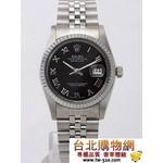 Rolex Datejusts DATE-JUST 新款手錶 rx1121_1017