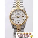 Rolex Datejusts DATE-JUST 新款手錶 rx1121_1018