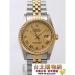 Rolex Datejusts DATE-JUST 新款手錶 rx1121_1019