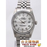 Rolex Datejusts DATE-JUST 新款手錶 rx1121_1020