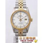 Rolex Datejusts DATE-JUST 新款手錶 rx1121_1021