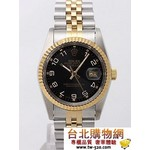 Rolex Datejusts DATE-JUST 新款手錶 rx1121_1022