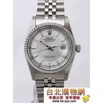 Rolex Datejusts DATE-JUST 新款手錶 rx1121_1023