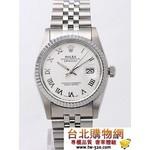Rolex Datejusts DATE-JUST 新款手錶 rx1121_1024