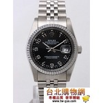 Rolex Datejusts DATE-JUST 新款手錶 rx1121_1025