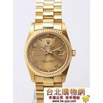 Rolex Datejusts DAY-DATE 新款手錶 rx1121_2003