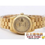 Rolex Datejusts DAY-DATE 新款手錶 rx1121_2007