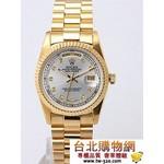 Rolex Datejusts DAY-DATE 新款手錶 rx1121_2018