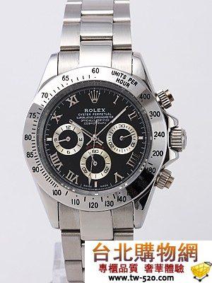 Rolex Sports Models DAYTONA 新款手錶 rx1121_3002
