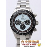 Rolex Sports Models DAYTONA 新款復古地通拿手錶