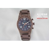 瑞士軍表44MM石英0S10邊三鋼---8545 Swiss Army 瑞士軍錶,swiss army 手錶! New!