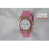鐵克龍42MM石英膠帶---7253 technomarine 手錶,technomarine 悍馬錶,technomarine 錶帶! (女款)