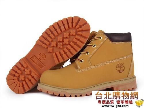 timberland 2011年新款鞋子