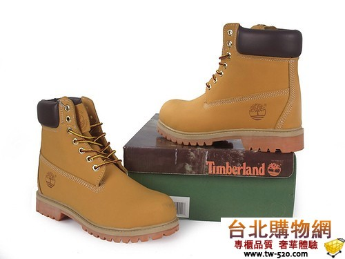 timberland 新款鞋子
