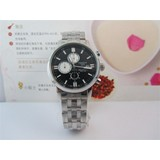 Tissot 天梭2011新款手錶 - tissot_1111291013