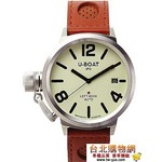 u-boat classico 45mm 優寶 2010年新款手錶,瀏覽次數:5