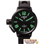 u-boat classico 45mm 優寶 2010年新款手錶,點閱次數:1