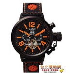 u-boat flightdeck 50mm tourbillon 優寶 2010年新款手錶,上架日期:2010-03-14 20:00:06