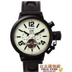 U-BOAT FlightDeck 50mm Tourbillon 優寶 2010年新款手錶 New!