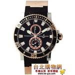 Ulysse Nardin Maxi Marine Chronometer 雅典 2010年新款手錶,上架日期:2010-03-14 20:02:09