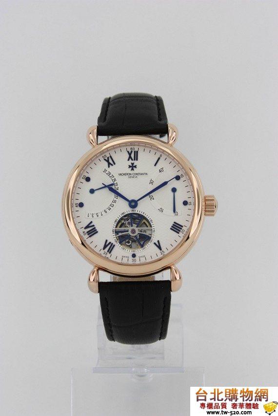 vacheron constantin 江詩丹頓 2010年10月新款手錶上架(男款機械表)