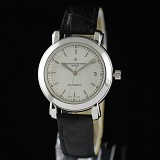 vacheron constantin 江詩丹頓 全自動機械男裝手錶,上架日期:2012-05-11 22:24:42