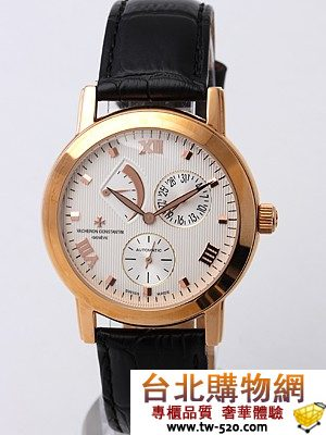 vacheron constantin 新款手錶 vc1121_1002(男款石英錶)