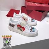 valentino 2019新款鞋子,valentino 平底鞋,valentino 女款鞋子! (女款)