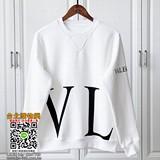 valentino 2019 衛衣,valentino 長袖T恤,valentino 連帽衛衣外套!