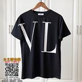 valentino 2019 短袖,valentino T恤,valentino 短袖T恤!,上架日期:2018-11-30 11:44:34