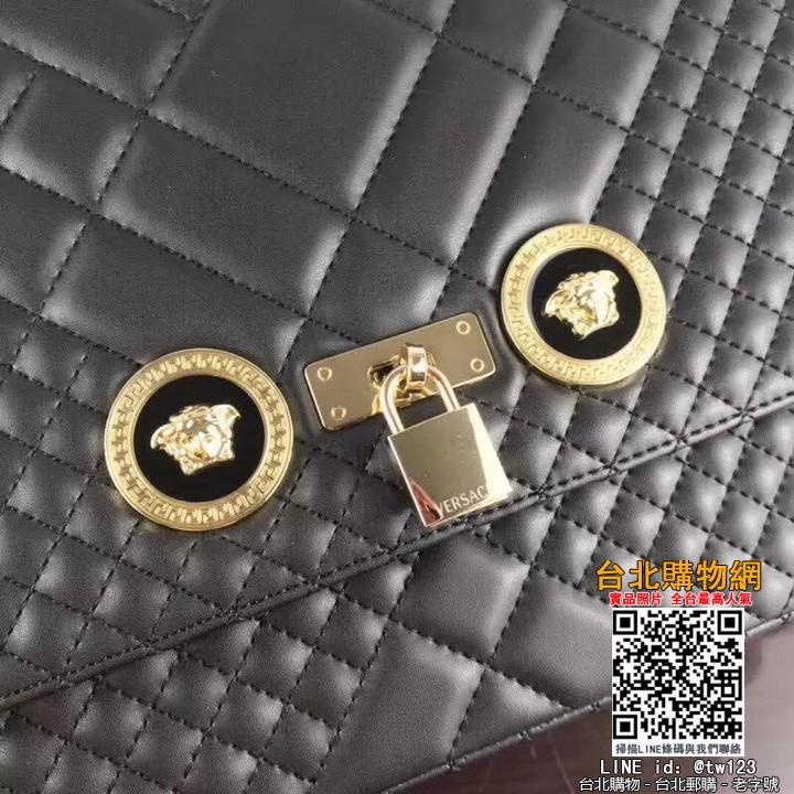 versace 2019名牌包包,versace 包目錄,versace 錢包!
