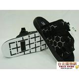visvim拖鞋系列 黑白蜂窩款 edison專用 08年新款,上架日期:2008-12-24 02:42:47