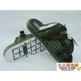 VISVIM拖鞋系列 綠格仔 Edison專用 08年夏日熱賣款,上架日期:2008-12-24 02:41:06